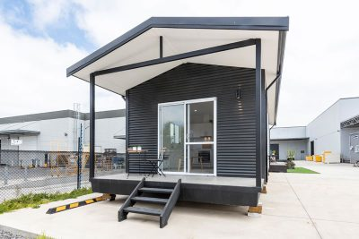 A popular choice in a transportable home for Western Australians